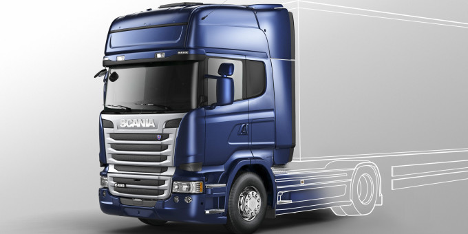 Scania to present products and services that contribute directly to improving bus and truck customers' profitability at IAA