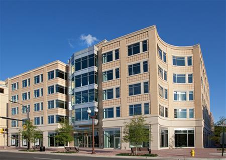Skanska sells office property in Virginia, USA to Invesco Advisers, Inc. for USD 90 M (SEK 585 M)