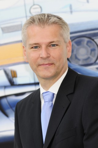 ŠKODA AUTO names Stefan Büscher as the new head of Marketing