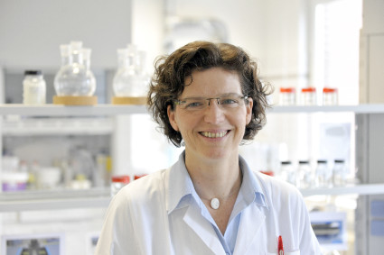 Henkel expert Helga Garmann