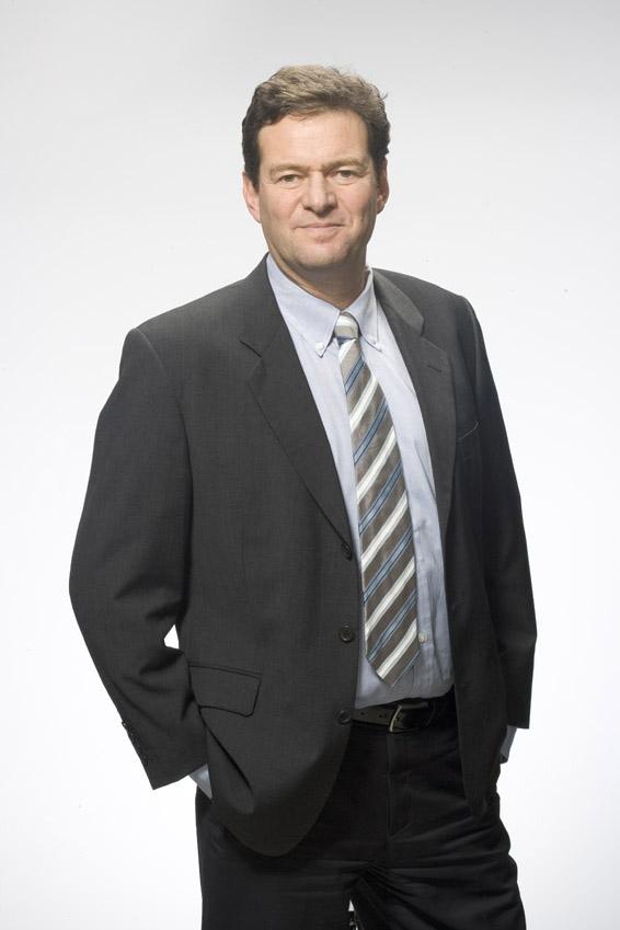 Mr Bengt Rittri - CEO of Blueair