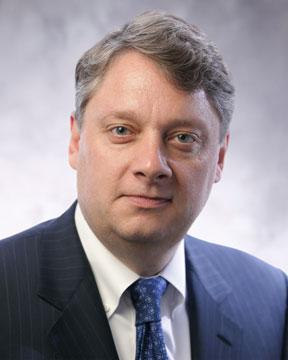 Daniel Ivascyn, new Group Chief Investment Officer of PIMCO.