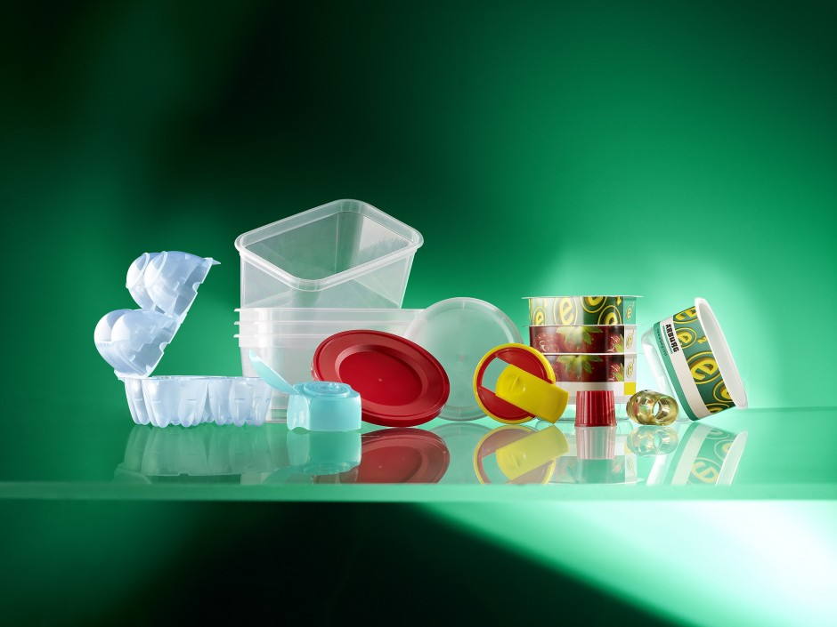 Innovations and trends in the packaging technology sector are the focus of the Arburg Packaging Days event on 5 and 6 November 2014. Photo: ARBURG