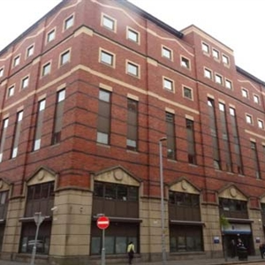 GRAHAM Interior Fit-out (GIFO) secures major D&B project for the Department of Employment & learning at Adelaide House in Belfast