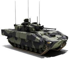 General Dynamics UK to deliver 589 SCOUT Specialist Vehicle platforms to the British Army