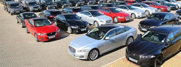 Jaguar Land Rover provides 135 vehicles supporting HM Government at the NATO Summit running 4-5 September at Celtic Manor in Newport