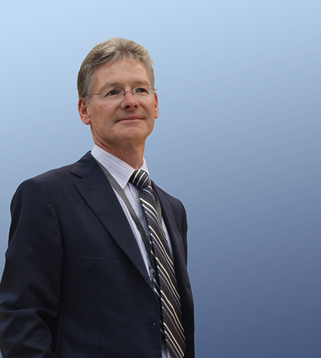 Safran: Richard Nevill appointed Vice President of Aircelle's Customer Services Division