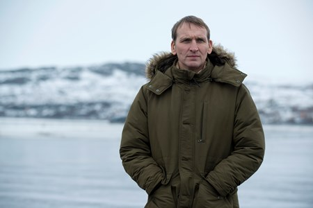 Sky Vision pre-sold the Sky Atlantic drama series Fortitude to leading broadcasters