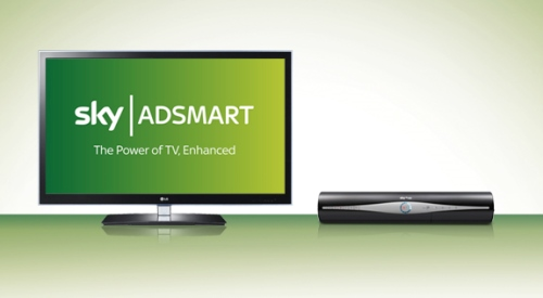 Sky announces two major new enhancements to its advertising service Sky AdSmart