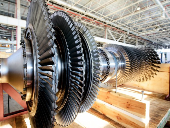 GE, Inter RAO and United Engine Corporation joint venture Russian Gas Turbines LLC opens gas turbine manufacturing facility in Rybinsk, Russia