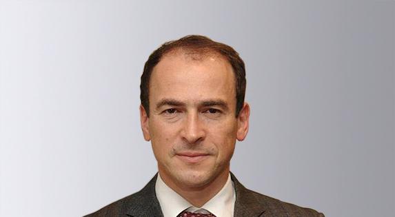 Gennady Gazin
