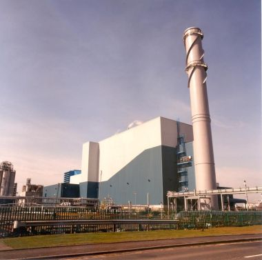 INEOS Industries Holdings Ltd acquires Grangemouth Combined Heat and Power Plant from Fortum for £54 million
