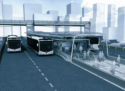 Dedicated lanes, barrier-free bus stops as well as low construction and maintenance costs explain the popularity of Bus Rapid Transit systems around the world.