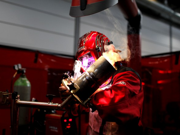 Rostec Corporation: Aviation Equipment and United Engine Corporation to participate in WorldSkills Hi-Tech competition
