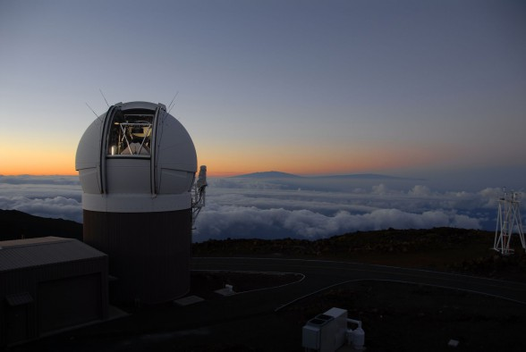 Rostec subsidiary Shvabe Holding Company delivers mirrors for high-tech automatic telescope in an astronomic observatory in the Alps