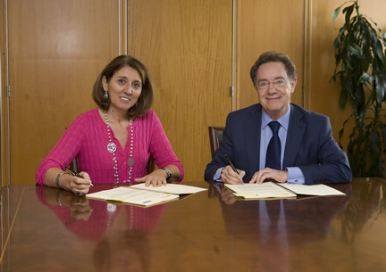 "The Metrology Laboratory of CLH appointed ""Collaborating Laboratory"" by the Spanish Centre of Metrology (CEM) becoming its only reference laboratory for metrology activities in the field of oil products"