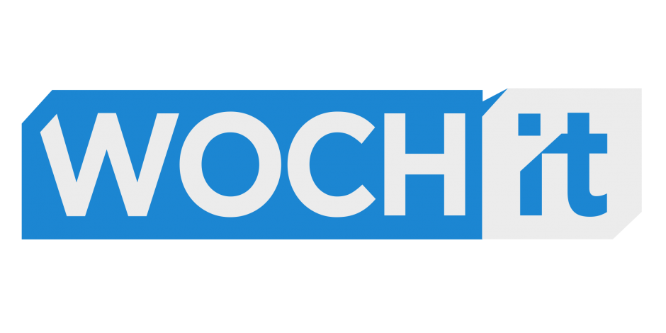 Wochit new logo