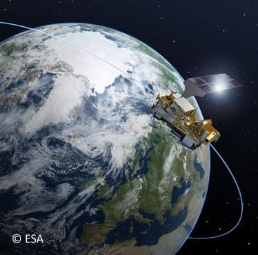 Finmeccanica - Selex ES to supply Airbus Defence and Space with optical instrument for the climate and environmental monitoring MetOp-SG programme