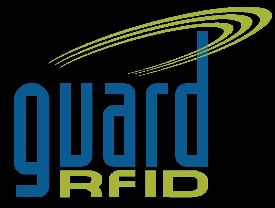 GuardRFID Logo