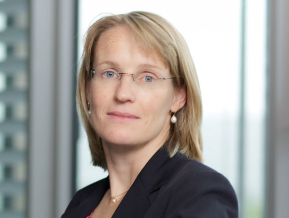 Melanie Kreis (43) previously held the position of CFO DHL Express - a role she led since April 2013.