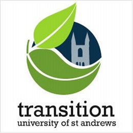 'St Andrews Towards Transition' received major funding boost from Climate Challenge Funding by the Scottish Government