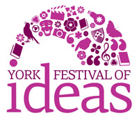 The York Festival of Ideas to launch Holbeck Trust-funded Innovation Fund for development of activities for the 2015 programme