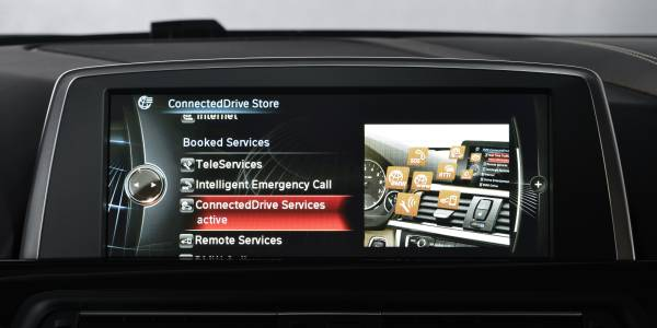 Bmw Connecteddrive Store Will Also Be Available In The Usa From
