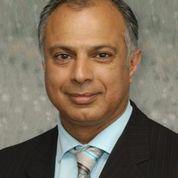 Professor Kamlesh Khunti