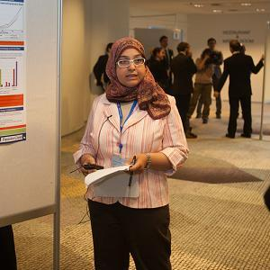 Health and Education fair in Egypt (Courtesy of UNU-WIDER, source Flickr)