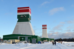 Uralkali continues its development of the Ust-Yayvinsky block of the Verkhnekamskoye deposit