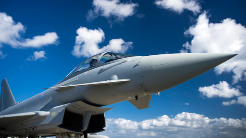 BAE Systems to present at IDEX 2015 at the Abu Dhabi National Exhibition Centre, 22-26 February 2015