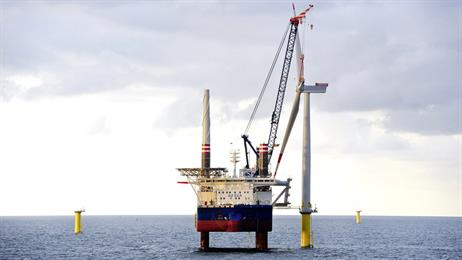 DONG Energy: Borkum Riffgrund 1 offshore wind farm started to deliver CO2-free power to the German grid
