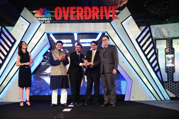 "India: Magneti Marelli's Automated Manual Transmission named ""Technology of the Year 2015"""