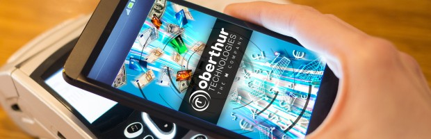 Oberthur Technologies selected by Getin Bank to introduce mobile proximity payments relying on HCE (Host Card Emulation) in Poland
