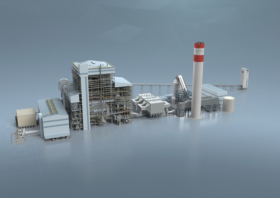 Alstom to supply and build the first lignite-fired power plant in Asia operating with ultra-supercritical conditions