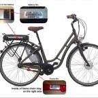 Freiwilliger Sicherheits Rückruf von E-Bike-Akkus des Herstellers REVA