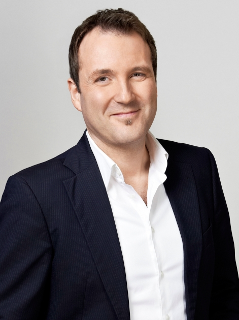 Burda Community Network expands its management team with the appointment of Stefan Zarnic on the newly created position of Director Next Media
