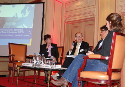 EURORDIS: Rare diseases are not yet recognised as an international public health priority