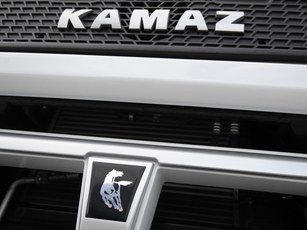 KAMAZ to invest 5 billion rubles in creating artificial city as a testing ground for unmanned vehicles