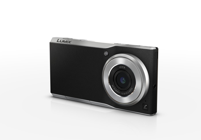 Panasonic: the world's only 1-inch sensor camera with Android OS & smartphone functionality will be available UK and Ireland from Mid-April 2015