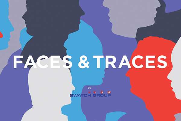 "Swatch Group: Mit ""Faces & Traces"" neu auf Star TV"