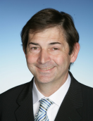 Dr. Michel Pairet, Senior Corporate Vice President of Research and Non-clinical Development at Boehringer Ingelheim