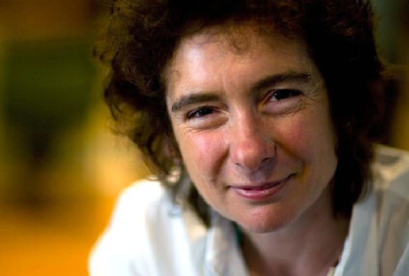 Jeanette Winterson and University of Liverpool's Professor Janet Beer to launch new research group focused on understanding mental health