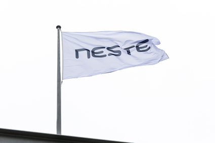 "Neste Oil's Annual General Meeting decided to drop ""Oil"" from the company's name"