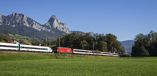 ABB won orders worth $30 million from Swiss Federal Railways (SBB) and Matterhorn Gotthard Railway to help boost power and increase capacity for substations in Swiss Alps