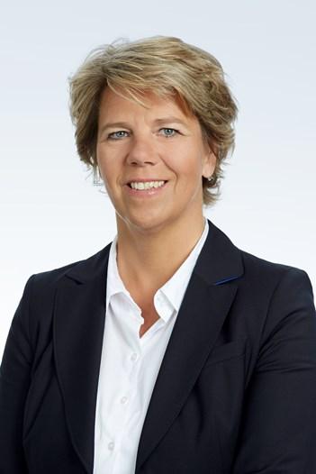 Anja Krusel, Borealis Vice President Group Controlling © Borealis
