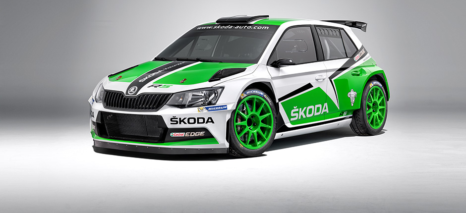 Five emotive ŠKODA racers to join the action at the GTI Meeting at Wörthersee