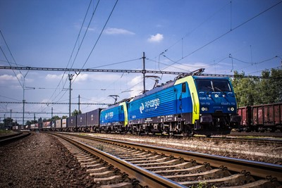 PKP CARGO obtains consent of the Czech anti-trust office for acquisition of 80% of shares of the Advanced World Transport
