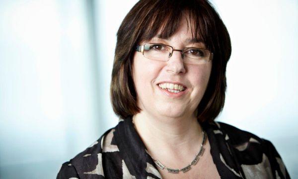 Samaritans names Ruth Sutherland new CEO