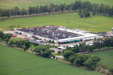 Scania increased its exports to Europe by 600 percent following major upgrade in its plant in Tucumán, Argentina in 2013